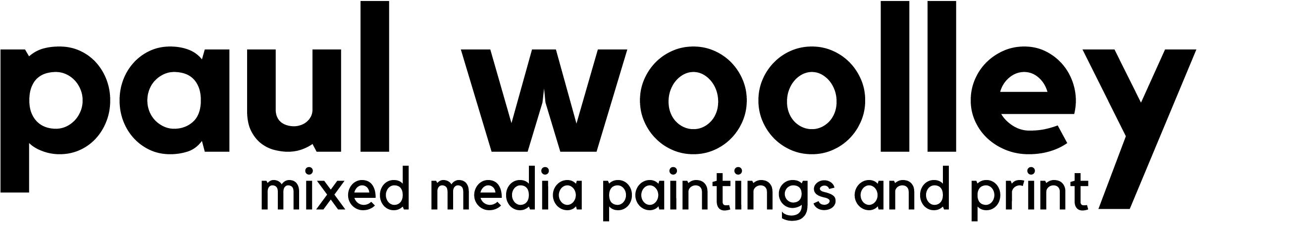 PAUL WOOLLEY