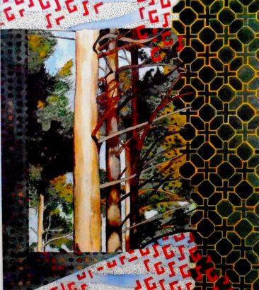 Swinley Tree – Interlocking